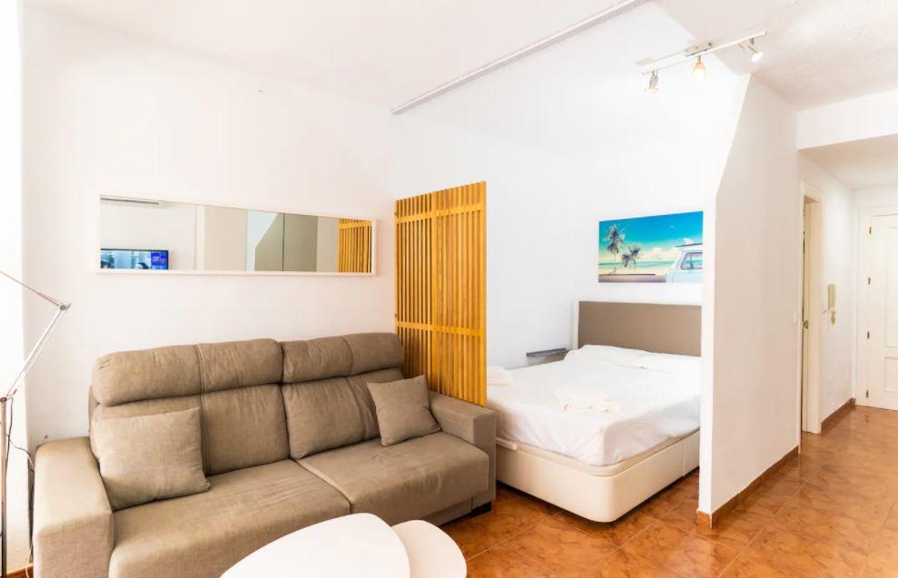 Dormitorio TB